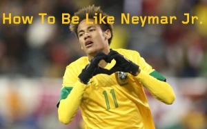 Neymar Heart Thumbnail